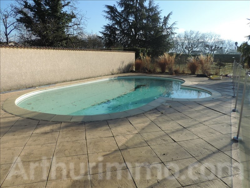 Vente maison / villa St marcellin 307000€ - Photo 4