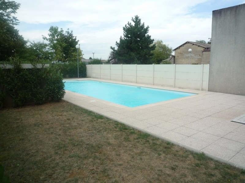 Sale apartment Meyzieu 236000€ - Picture 4
