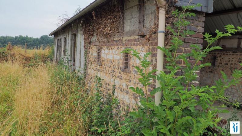 Vendita terreno Eslettes 117000€ - Fotografia 4