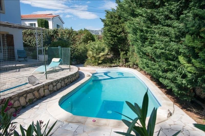Vente maison / villa Toulon 598000€ - Photo 4