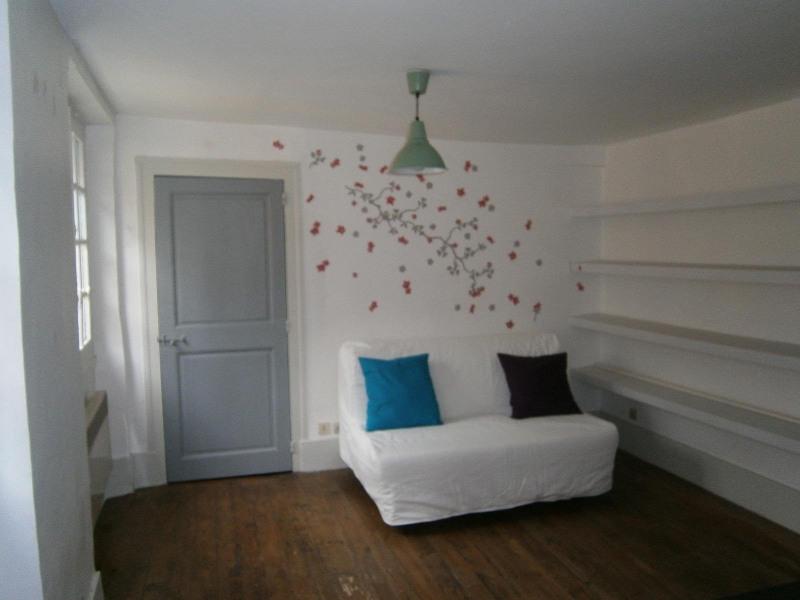 Rental apartment Grenoble 410€ CC - Picture 2