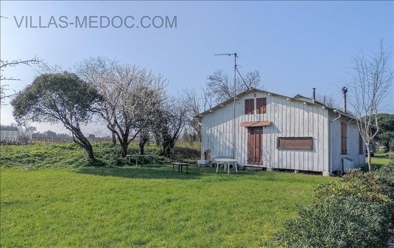 Vente maison / villa Saint seurin de cadourne 109500€ - Photo 1