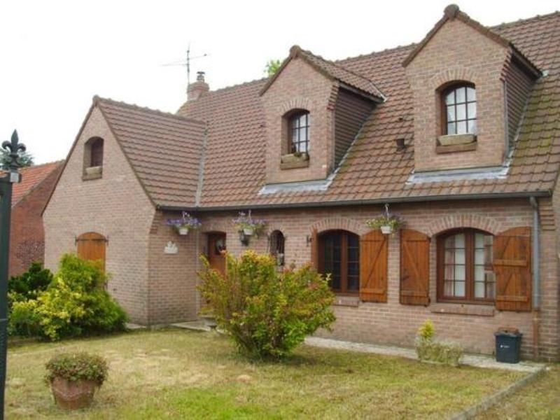 Sale house / villa Bugnicourt 362000€ - Picture 1
