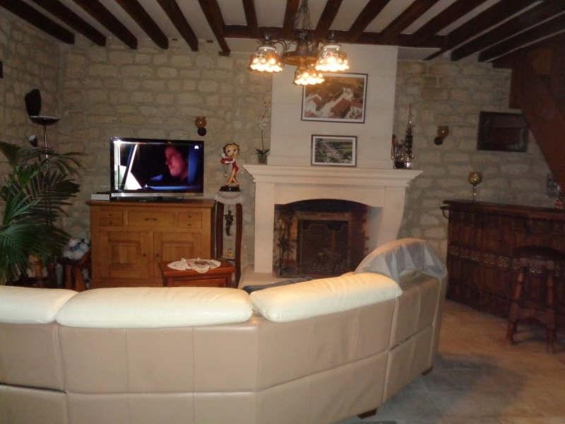 Vente maison / villa Precy sur oise 523000€ - Photo 9