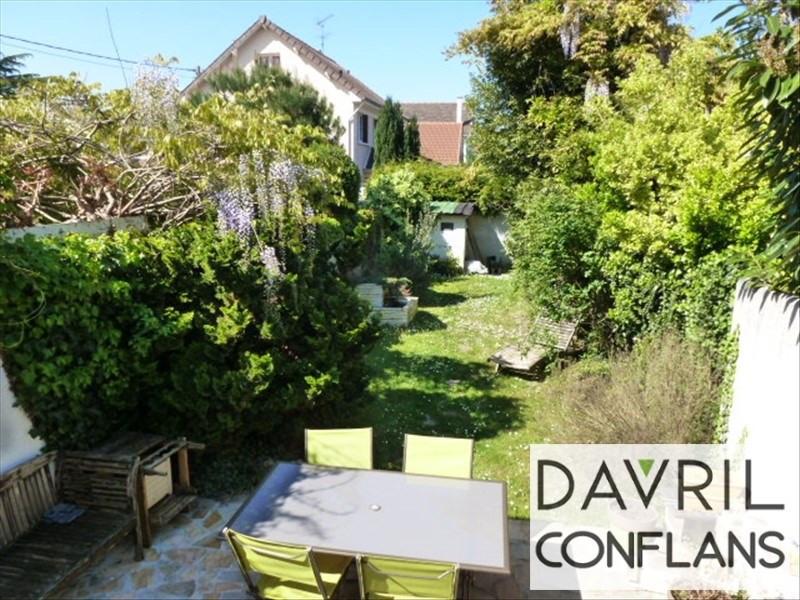 Vente maison / villa Conflans ste honorine 249900€ - Photo 3