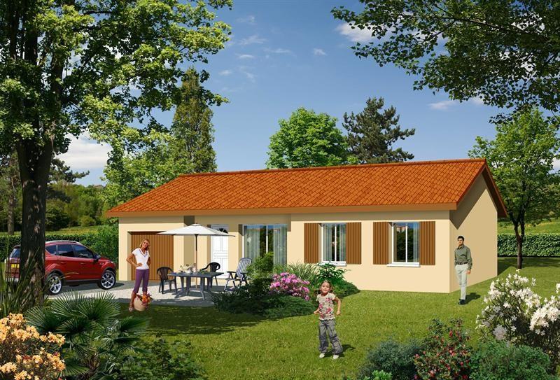 Maison  4 pièces + Terrain 643 m² Assieu (38150) par IMMOBILIER CECILE ROBIN