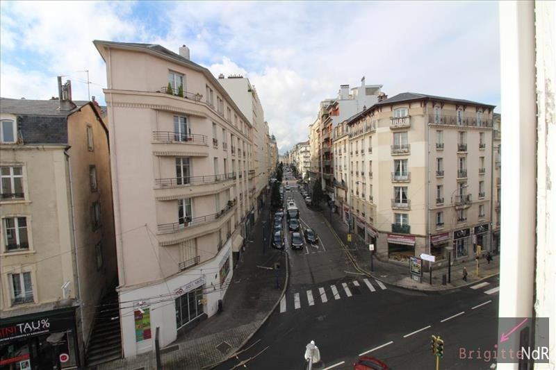 Sale apartment Limoges 76300€ - Picture 5
