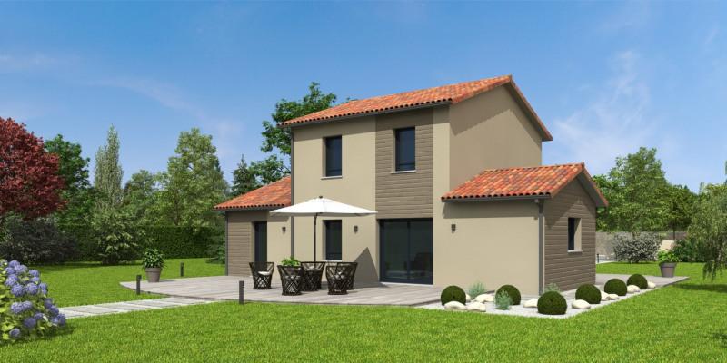 Maison  6 pièces + Terrain 1000 m² Colombier Saugnieu par NATILIA LYON