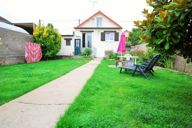 Vente maison / villa Bezons 311 000€ - Photo 1