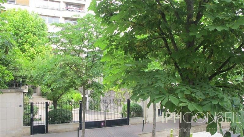 Vente appartement Neuilly sur seine 678000€ - Photo 6