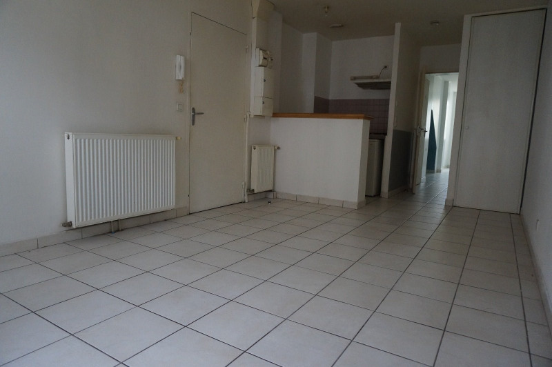 Rental apartment Agen 400€ CC - Picture 1