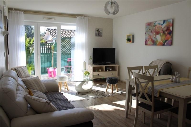 Sale apartment St martin de seignanx 160000€ - Picture 2