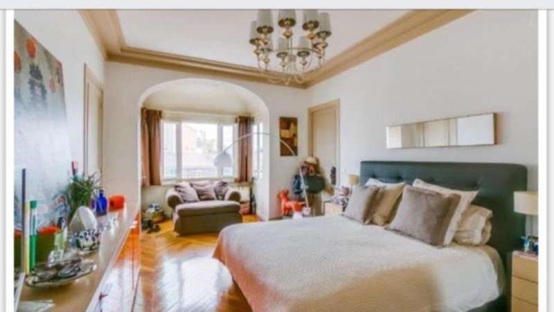 Location appartement Paris 16ème 8000€ CC - Photo 3