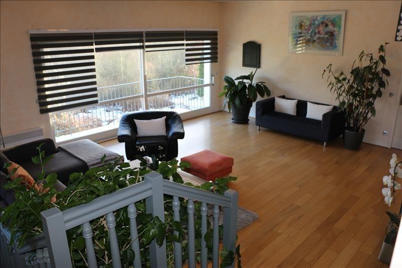 Vente de prestige maison / villa St nom la breteche 1285000€ - Photo 8