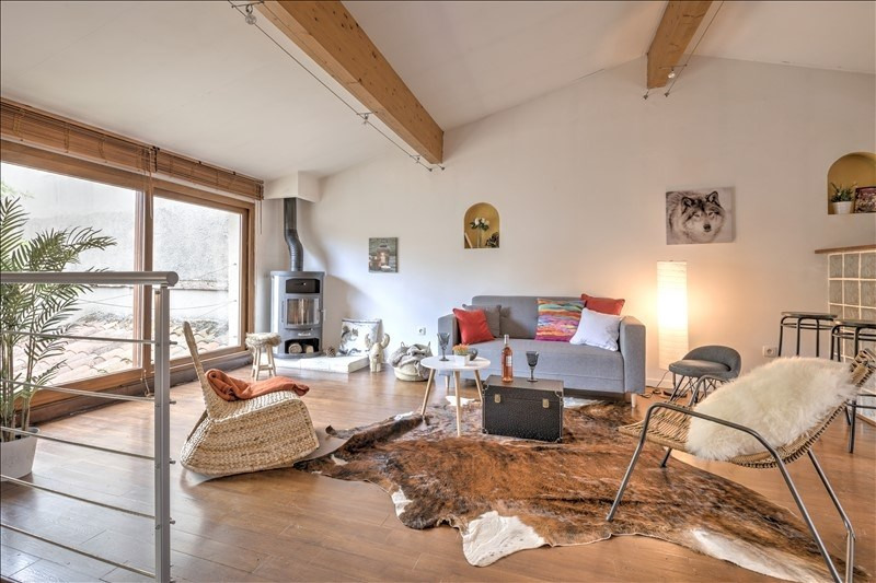Venta  casa St lys 178000€ - Fotografía 3