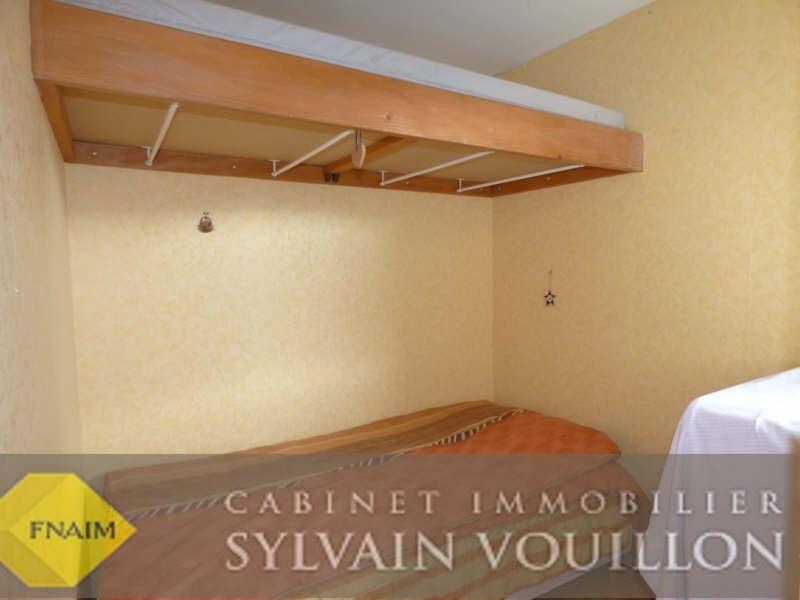 Vendita appartamento Villers sur mer 117000€ - Fotografia 7