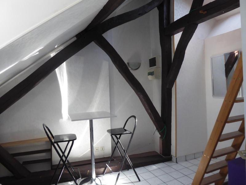 Location appartement Dijon 285€ CC - Photo 2