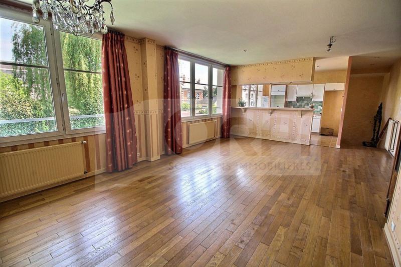 Vente appartement Meaux 312000€ - Photo 1
