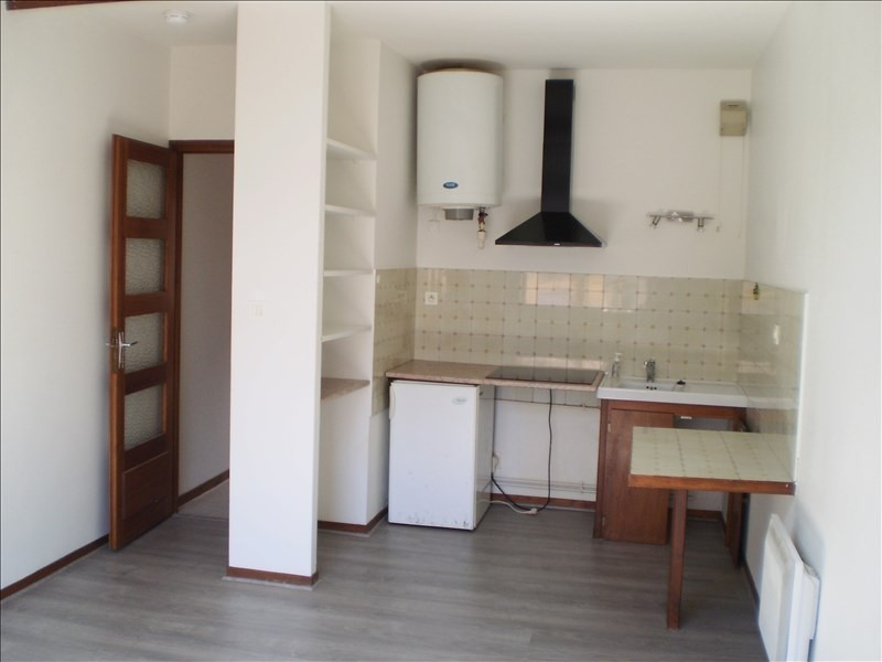 Rental apartment Auch 315€ CC - Picture 7