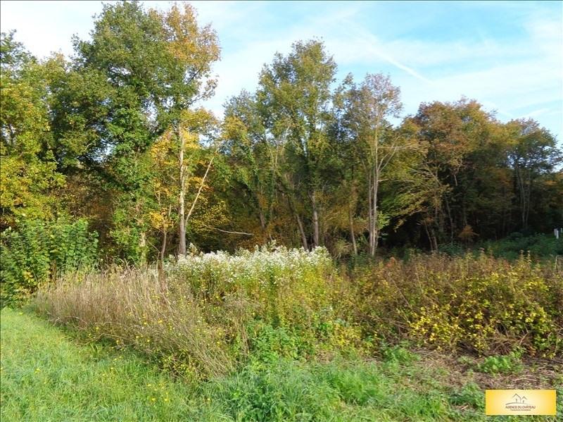 Revenda terreno Gommecourt 67000€ - Fotografia 3
