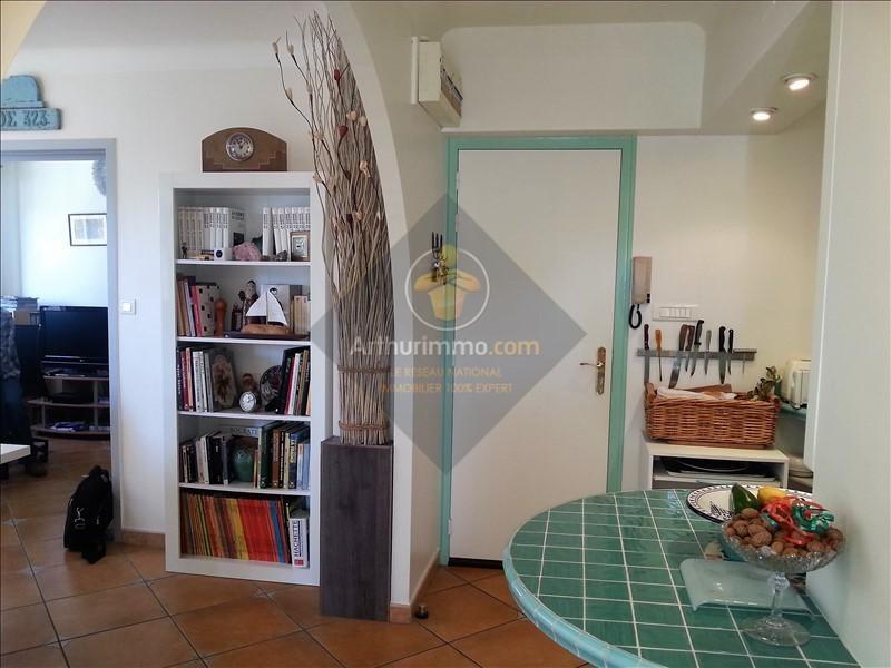 Sale apartment Sete 209000€ - Picture 3