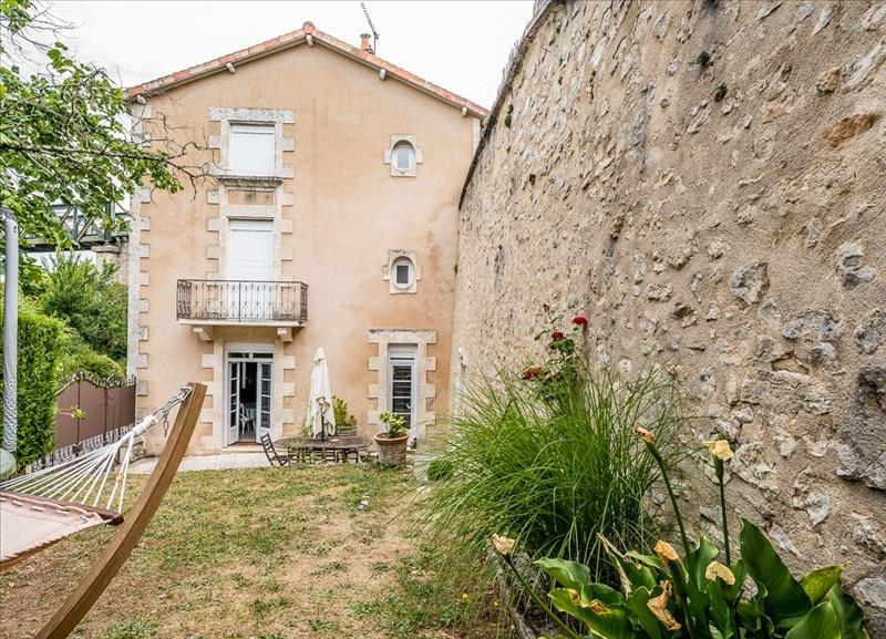 Venta  casa St benoit 277000€ - Fotografía 1