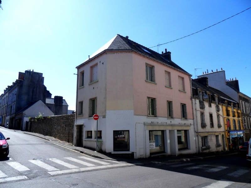 Sale building Douarnenez 207675€ - Picture 2
