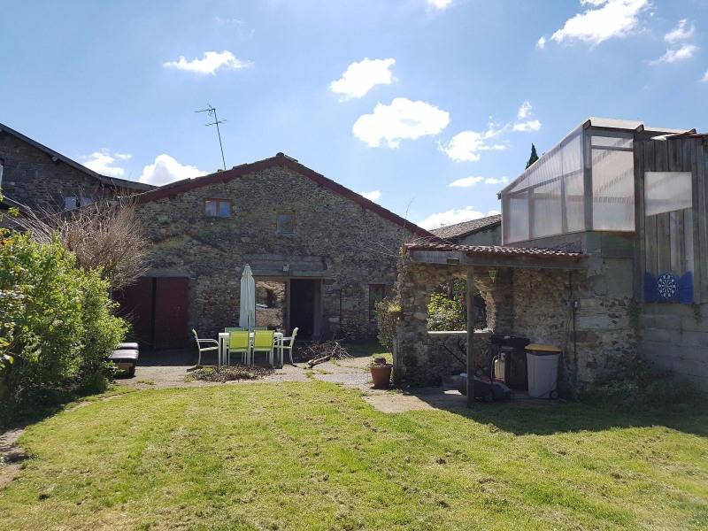 Vente maison / villa Lahontan 149000€ - Photo 2