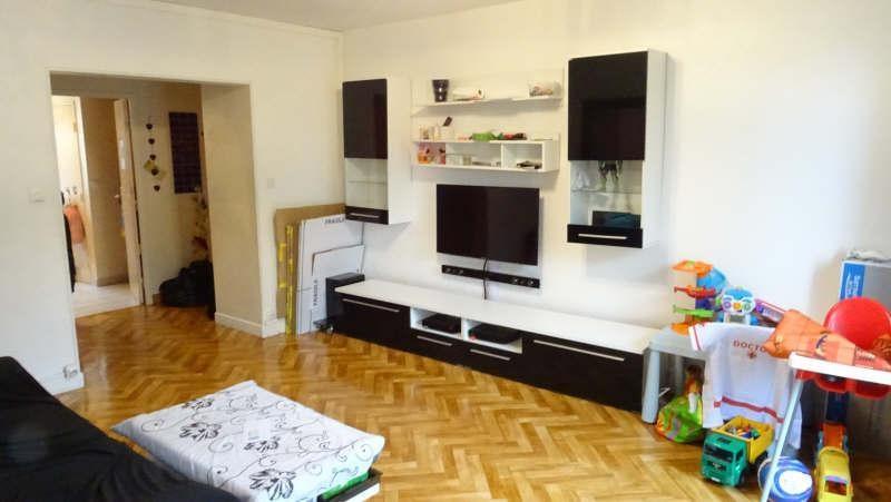 Sale apartment Domont 192000€ - Picture 2