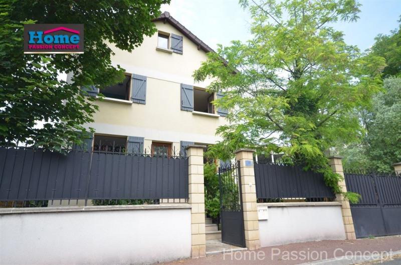 Vente maison / villa Rueil malmaison 1195000€ - Photo 3