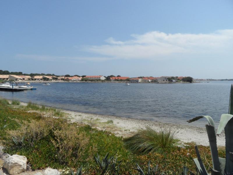 Location vacances appartement Port leucate 183,67€ - Photo 8