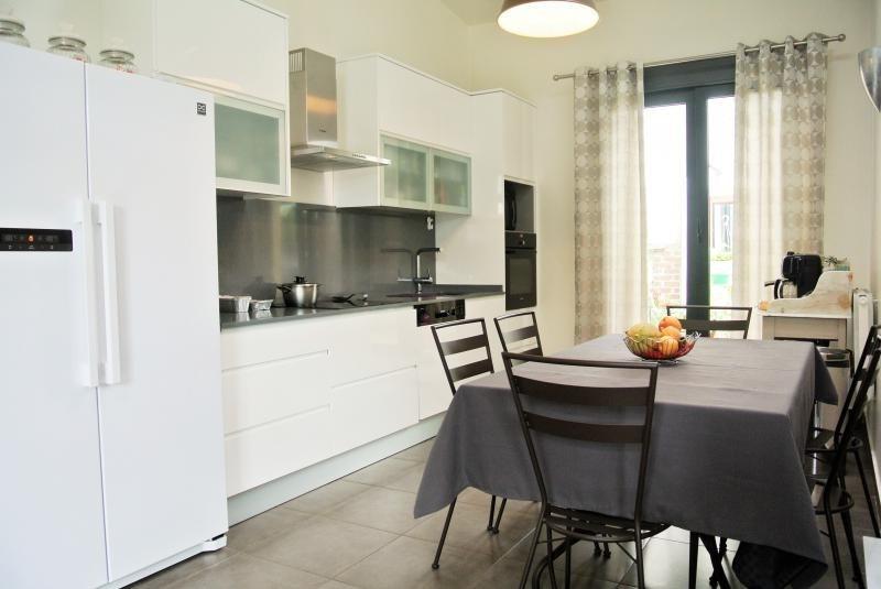 Vente maison / villa St leu la foret 385000€ - Photo 9