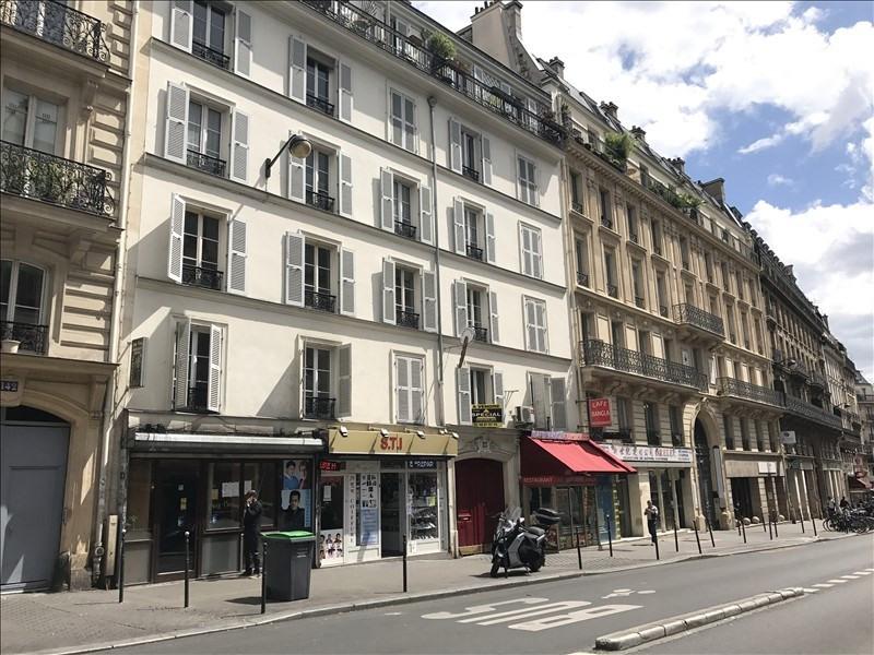 Vente appartement Paris 10ème 515000€ - Photo 1