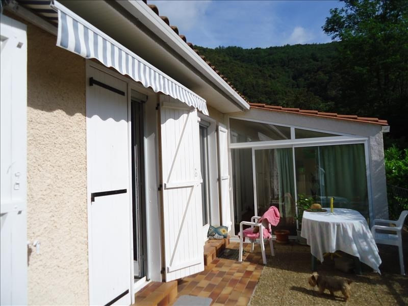 Vente maison / villa Arles sur tech 239 000€ - Photo 9