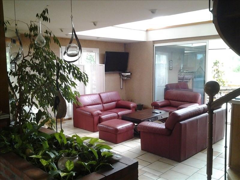 Deluxe sale house / villa Vineuil 399500€ - Picture 10