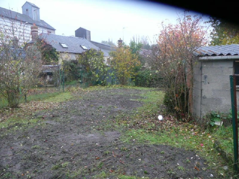 Sale house / villa Aubigny sur nere 61000€ - Picture 4