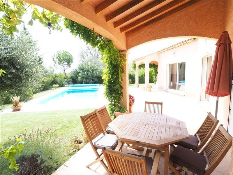Sale house / villa Manosque 495 000€ - Picture 2
