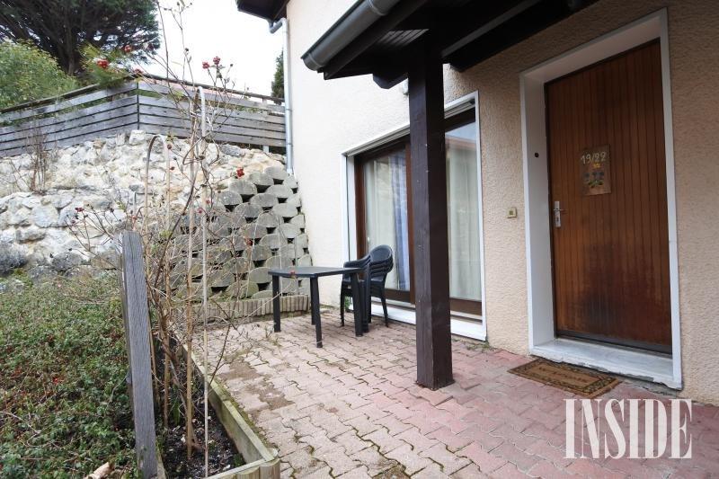 Rental apartment Chevry 630€ CC - Picture 1