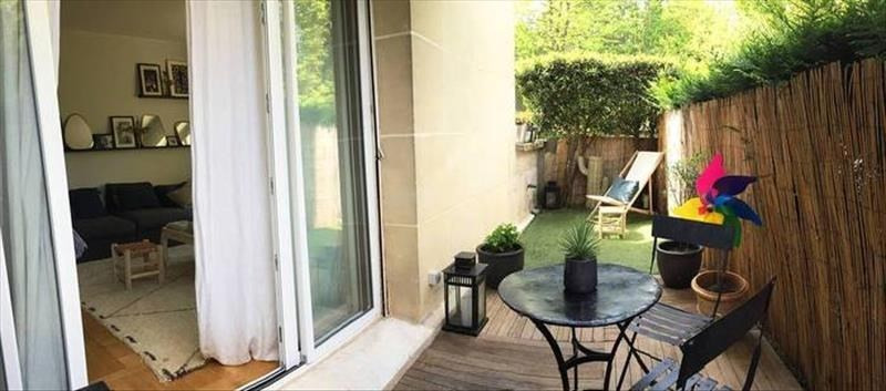 Vente appartement Vaucresson 383 760€ - Photo 1