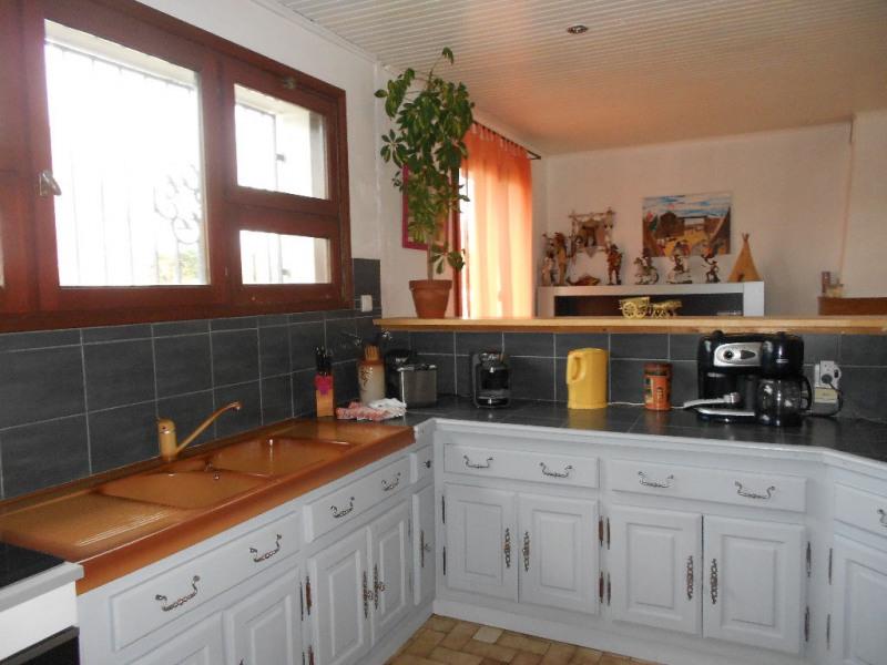 Vente maison / villa St georges d oleron 283800€ - Photo 2