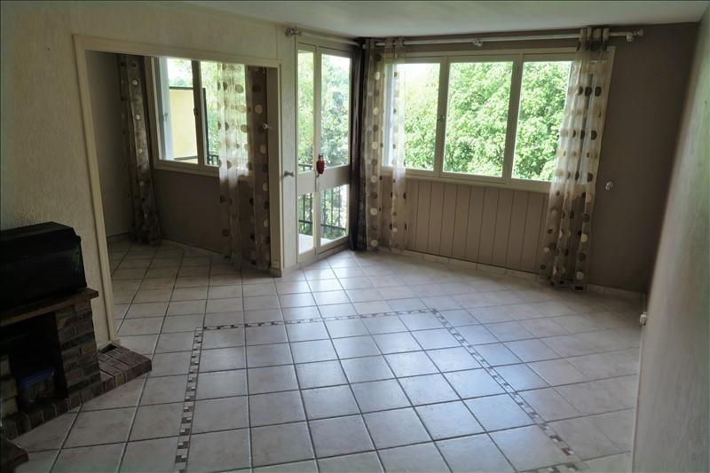 Vente appartement St michel sur orge 185000€ - Photo 4