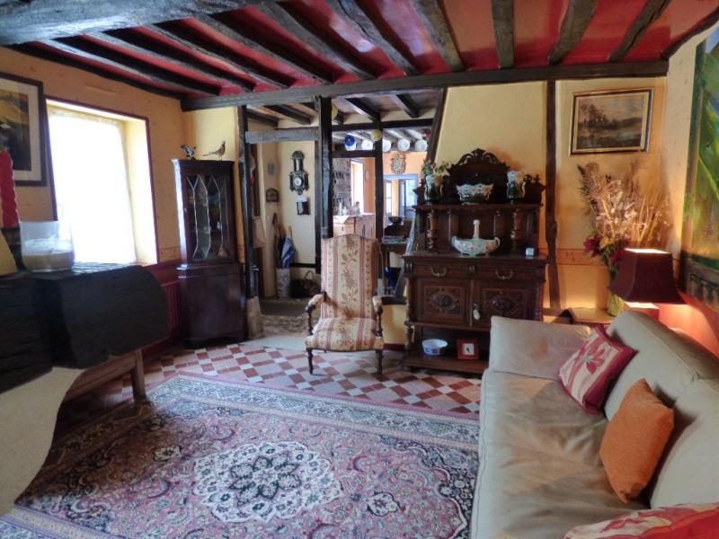 Vente maison / villa Saint clair sur epte 247000€ - Photo 2