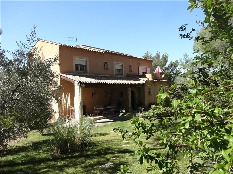 Vente de prestige maison / villa Les milles 985000€ - Photo 8