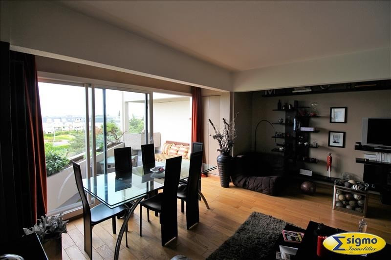 Vente appartement Chatou 369 000€ - Photo 5