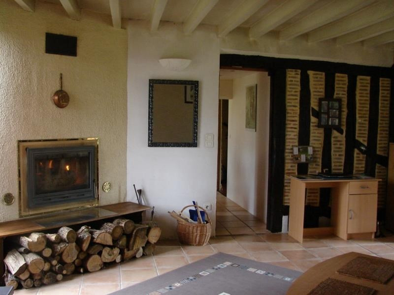 Sale house / villa St fargeau 166 100€ - Picture 4