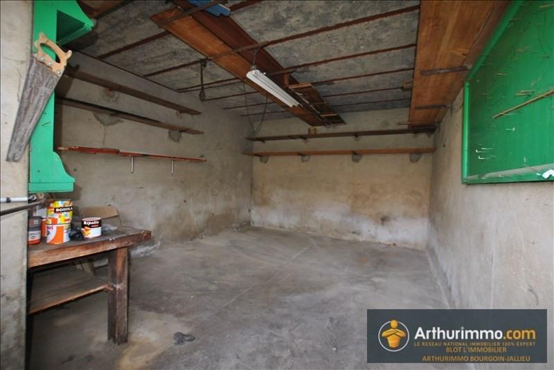 Sale house / villa Bourgoin jallieu 80000€ - Picture 5