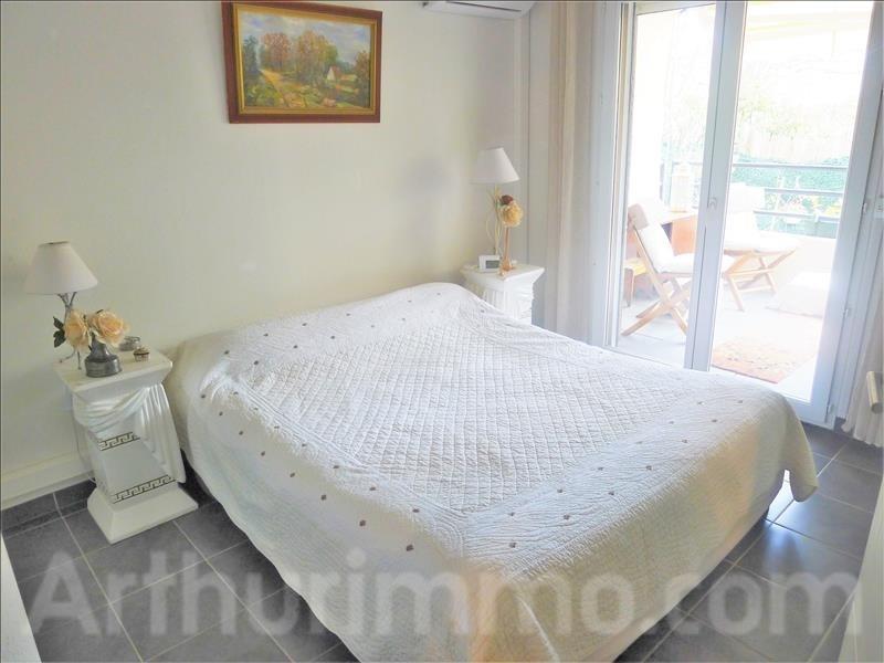 Vente appartement Pegomas 205000€ - Photo 6
