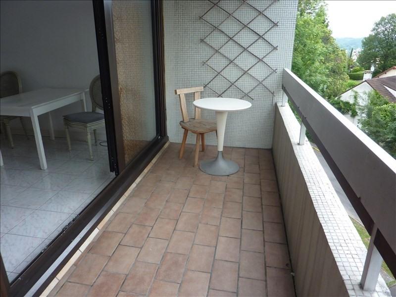 Sale apartment Les ulis 135000€ - Picture 3