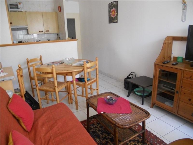 Vente appartement Les sables d olonne 147000€ - Photo 2