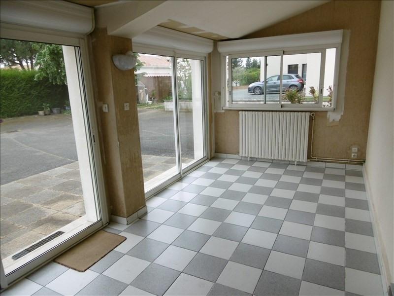 Vente maison / villa St gelais 178500€ - Photo 6
